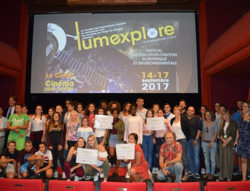 LUMEXPLORE 2017 en photos