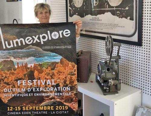 Var-matin : L'exploration s'invite pour quatre jours à l'Eden