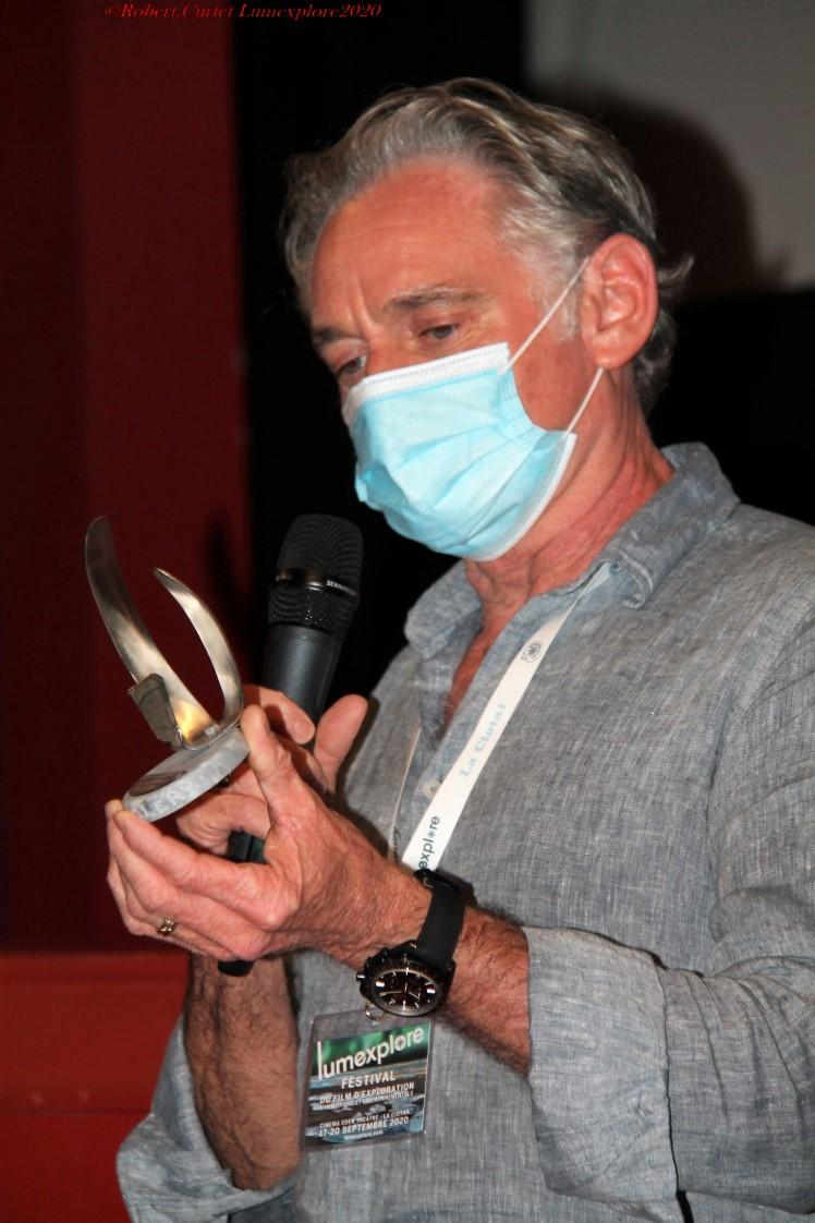 Pascal CLERY, trophée
