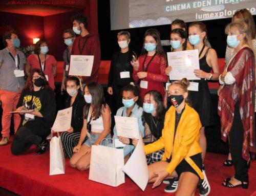 Le concours LUMEXPLORE Junior 2021
