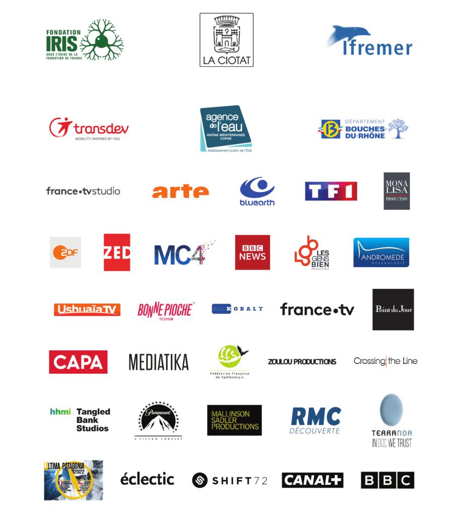 Partenaires Lumexplore 2021